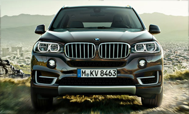 BMW X5 Expedition Variant Launched