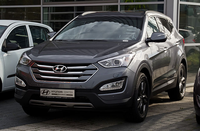 Hyundai Compact SUV Planned for India