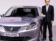 Maruti Suzuki Baleno Specifications and Competition Comparison
