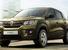 Renault Kwid – All the details about India's most fuel efficient petrol car!