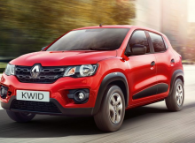 Renault Kwid Price, Specs and Features