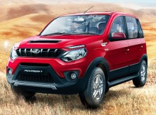 Mahindra Nuvosport Launched