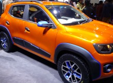Production of Renault KWID suspended due to engine problems