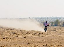 India Baja 2017 – 'Positive Bouleversement' in Indian Motorsports