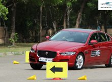 Jaguar Art of Performance Tour – Noida