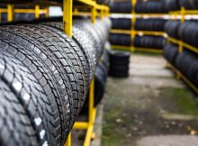 Give Grip to Your Life with Good Tyres