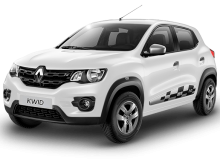 Top 5 India's best-selling cars in 2017