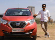 Datsun Redigo AMT Review