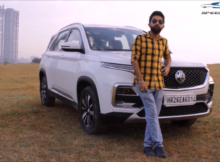 MG Hector Petrol Hybrid Review