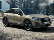 Audi Q2 – The baby Q to be launched in India