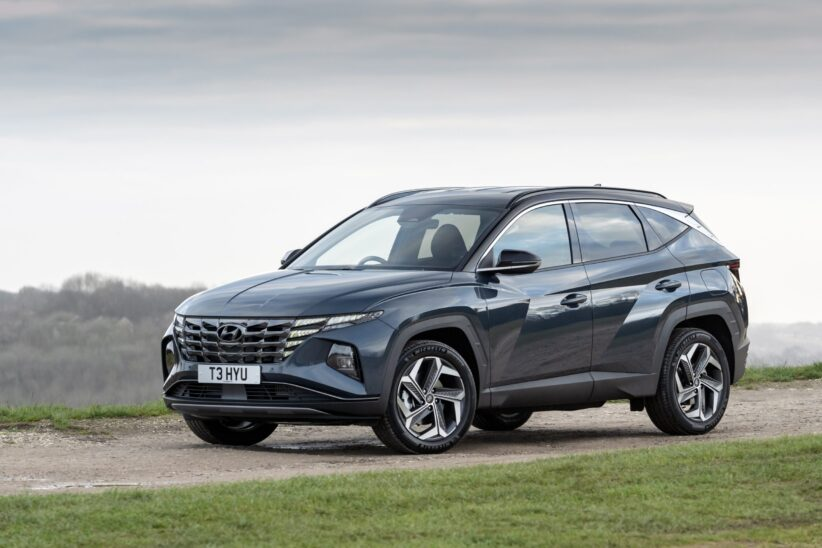 2021 Hyundai Tucson Prices and Specifications Revealed