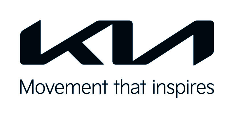 New Kia Logo and Brand Slogan
