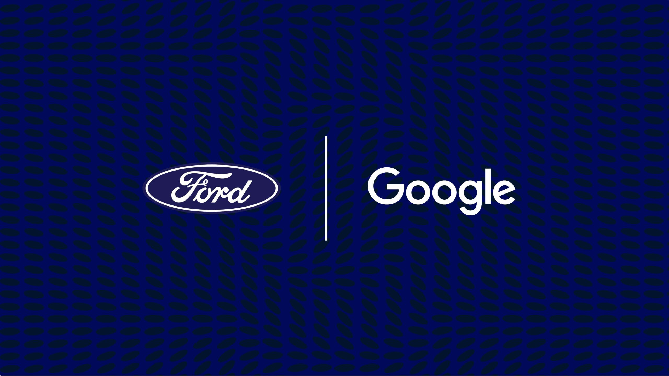 Ford and Google to Accelerate Auto Innovation